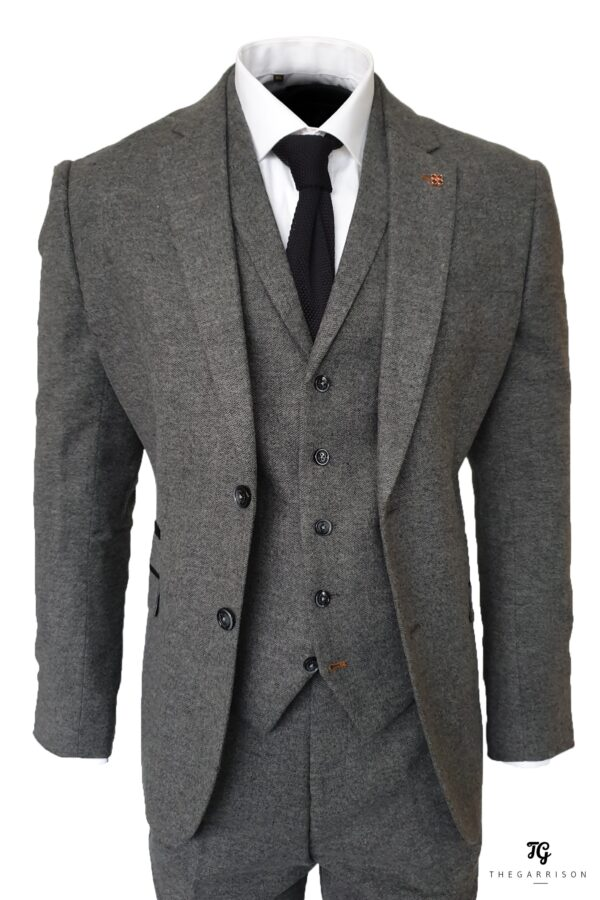 heren-kostuum-tweed-grey
