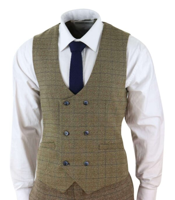 double-breasted-waistcoat-brown
